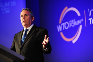 WTO Public Forum 2016 — World Trade Report 2016 launch | by World Trade Organization