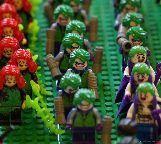 joker lego toy figure