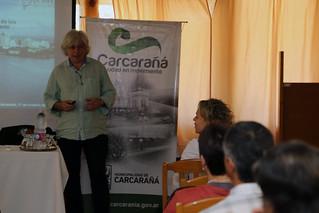 DESAFIO Project Seminars, October 2016, Argentina | by WATERLAT-GOBACIT