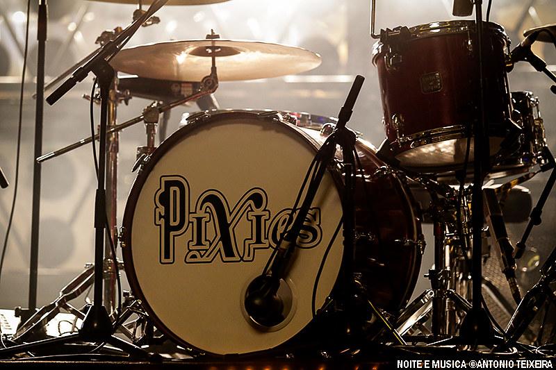 Pixies - Coliseu Porto '16