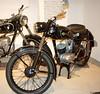 1956 MZ RT 125