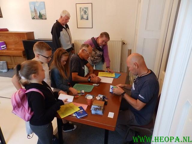 2015-08-29              Werhoven       16.5 Km (8)
