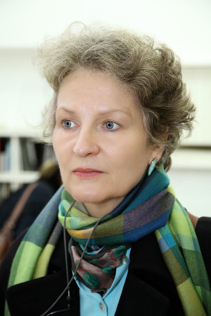 Dr Marietta Mautner Markhof Flickr