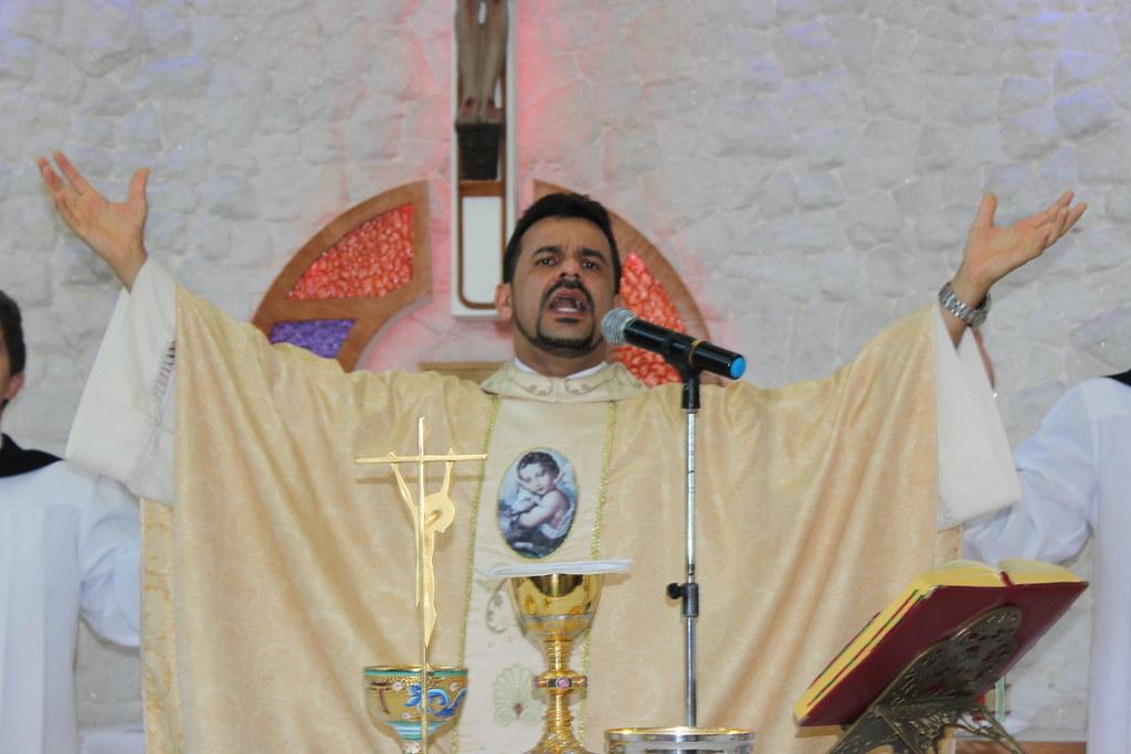 Solenidade De Nossa Senhora Aparecida Paróquia Nossa: Solenidade De Nossa Senhora Aparecida - 12-12