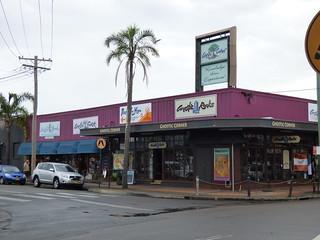 Woy Woy, NSW, Oct. 2015