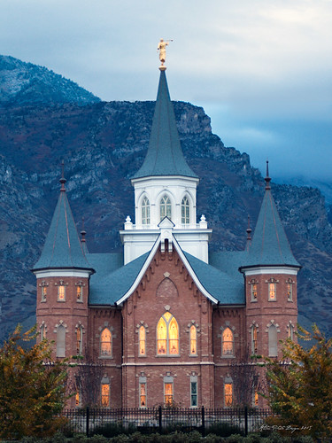 Provo Utah City Center Temple | by MMGoode