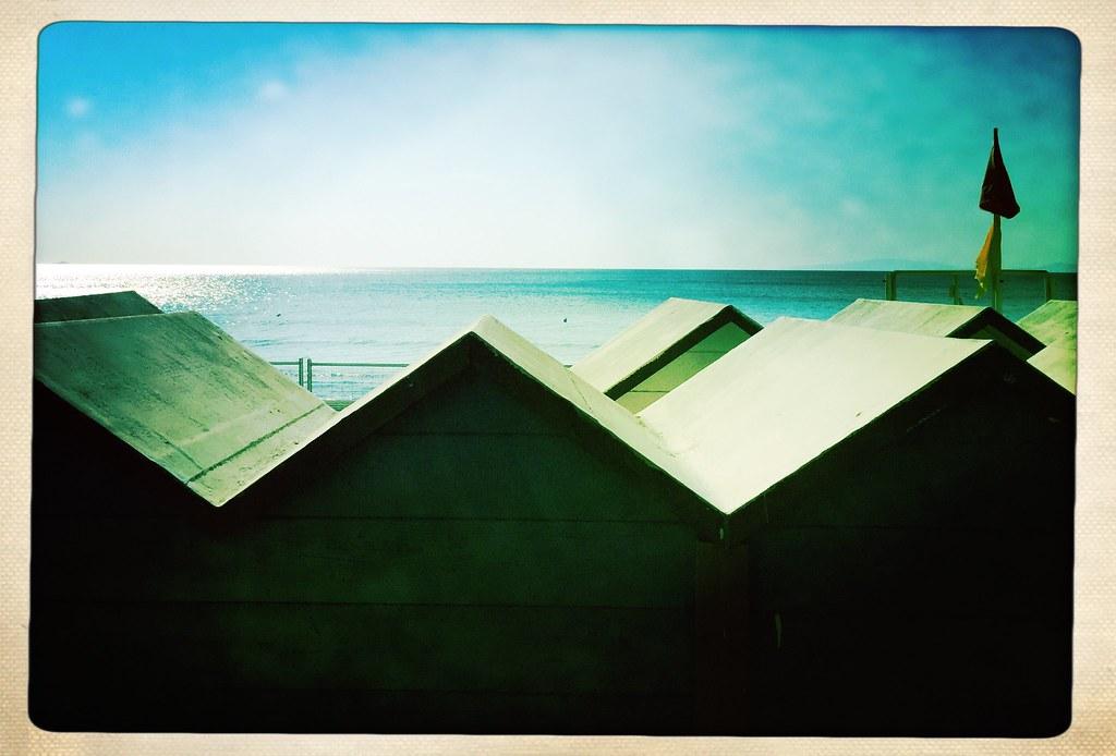 Follonica, mare, toscana, Italia, hipstamatic, iPhone 6,