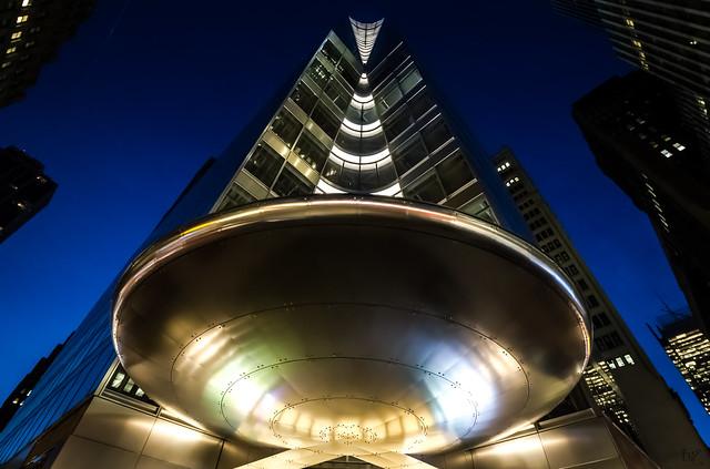 Bank of China NYC