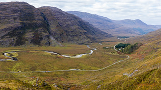 Liathach Nifty | by anniesmountains