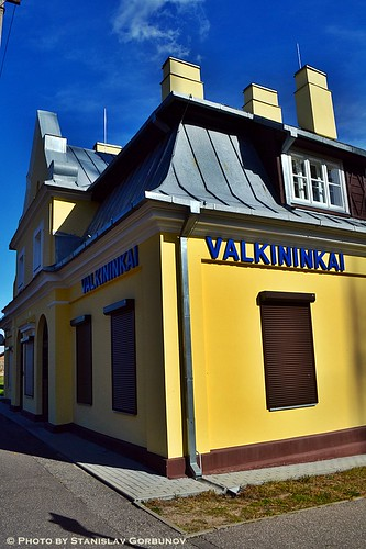 valkininkai09   by gorbunovstanislav