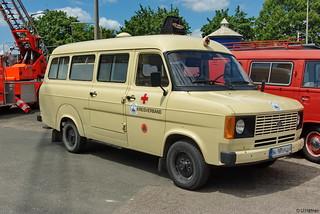 1978–1985 Ford Katastrophenschutz _c