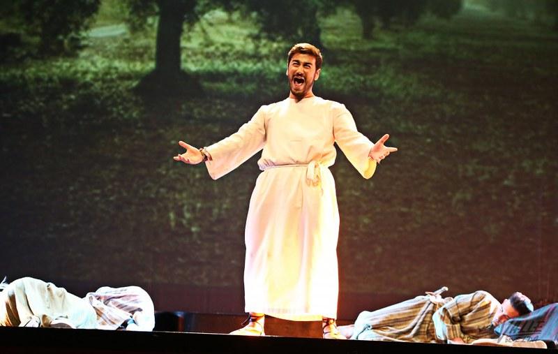 ElCristo-Actos-2016-10-04-Gala-Jesucristo-Superstar-Padrenuestro-Valle de Elda  (12)