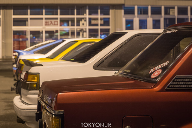 Toyota Tribe Local Meet 2016