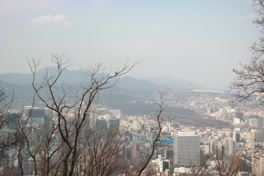 Nguyen, Anna; South Korea - Episode 3 (25)