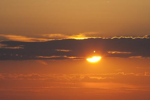 sunset canon pennsylvania pa rebelxt hazelton