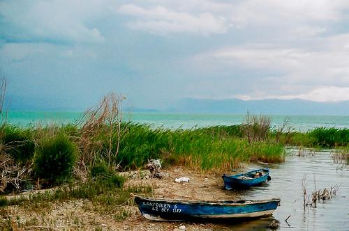 turkey landscape türkiye konya beysehir gölü beyşehir