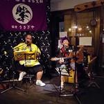 重ちゃん - Singer Shige-chan うさぎや宮古島店 宮古島 Usagiya, Miyako Island, Okinawa, Japan