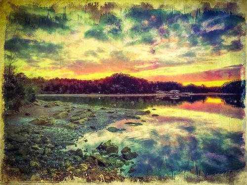 landscapes tellicolake