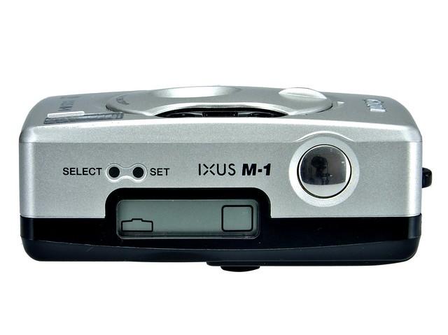 Canon Ixus M-1 camera