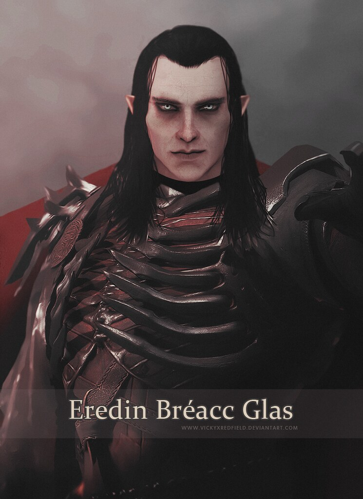 Eredin Breacc Glas A Photo On Flickriver