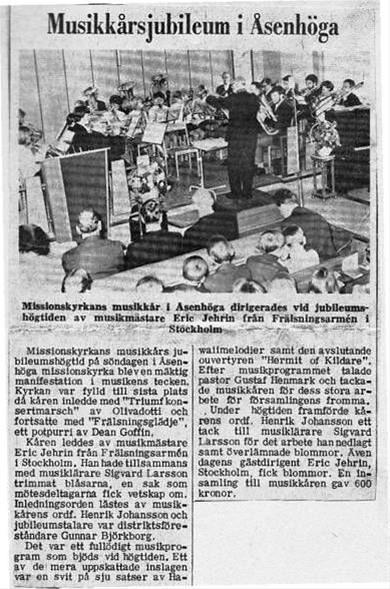 1967 - VN - 5-årsjubileum
