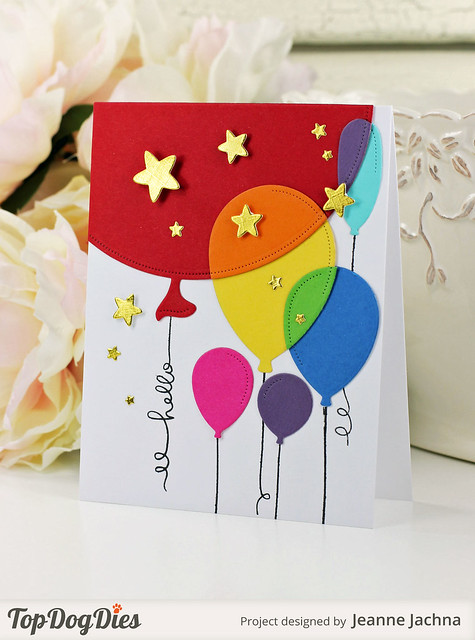 Hello-Balloons
