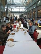 4-FrickTour-lunch CaFe | by wccopnj