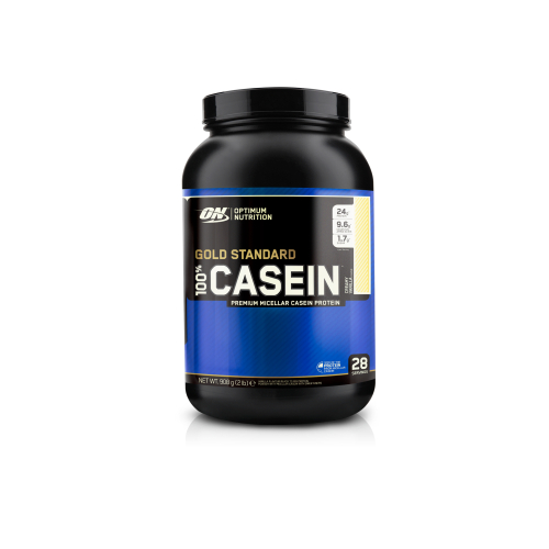 Optimum Nutrition – 100% Casein Gold Standard | Faster diges… | Flickr