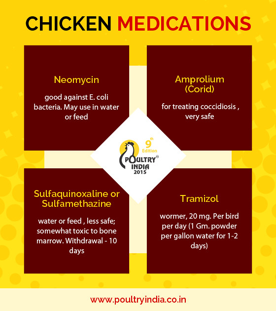 Poultry India - Chicken Medication | Poultry India 2015 - Bu… | Flickr