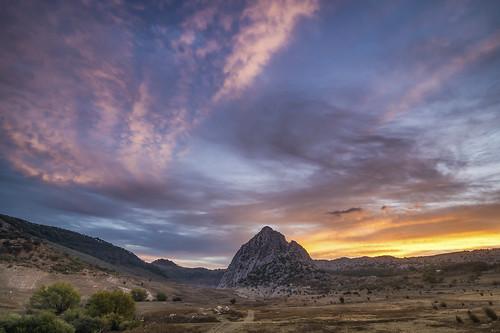 morning sky colors clouds sunrise andalucía spain nikon mood colours cloudscape grazalema montejaque cloudslight d7100