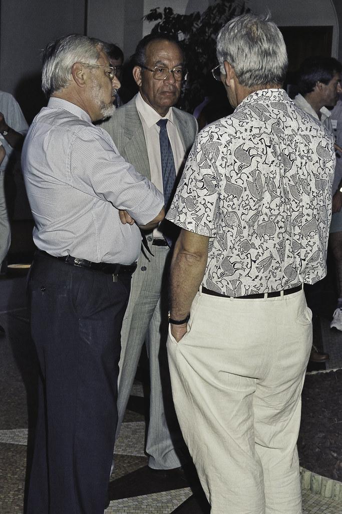 Congrès Métabolisme INRA Versailles 18 juillet 1995-17-cliche Jean Weber