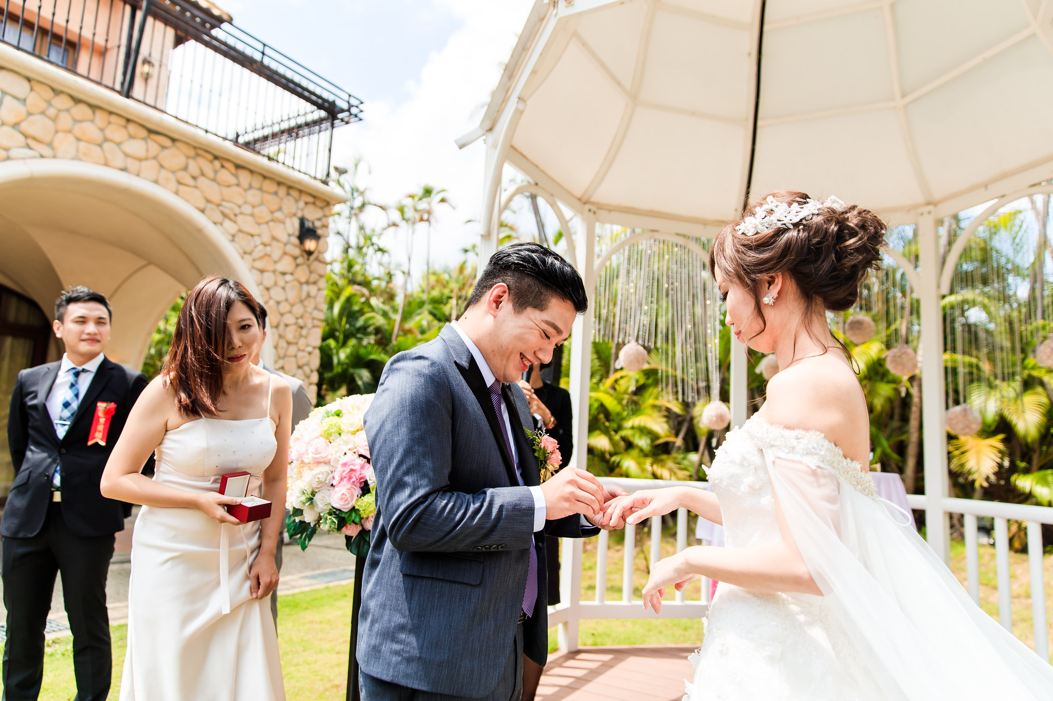 Wedding -72