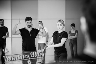 Valentine's Blues 2016 - Classes | by swingoutPL