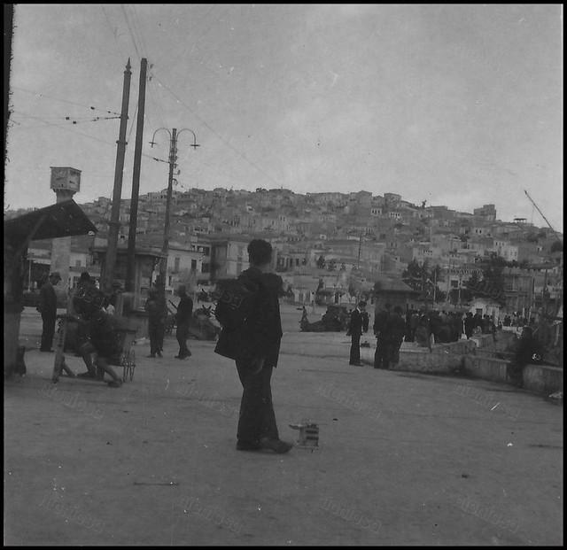 Το Πασαλιμάνι κατά την διάρκεια της γερμανικής Κατοχής.