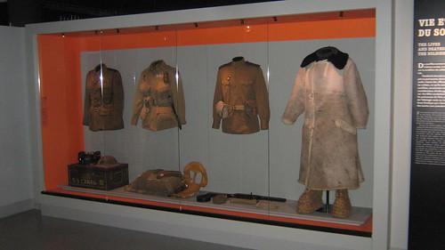 Memorial Museum i Caen (6)