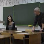 Апр 14 2015 - 11:47 - Алиса Ганиева в гостях у семинара А.В.Василевского