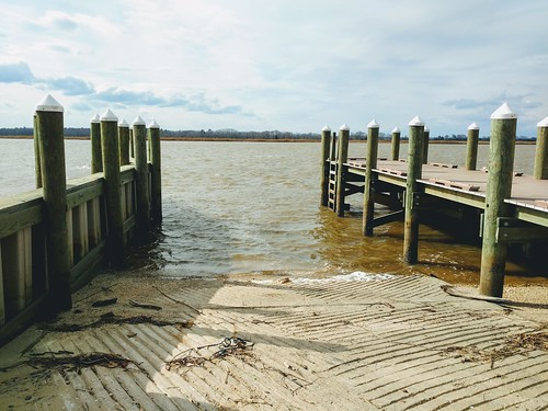 virginia rappahannock river outdoor landscape wharf water boat