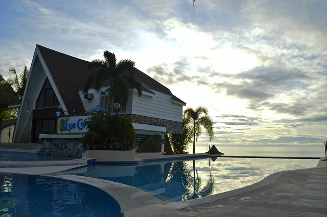 Blue Coral Resort