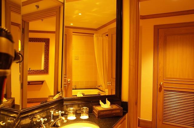 <p>セカンドベッドルームのバスルーム</p>