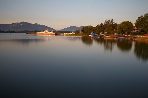 lake water sunrise canon germany bayern dawn ngc chiemsee 6d chiemgau gstadt sigma35mmf14dghsm