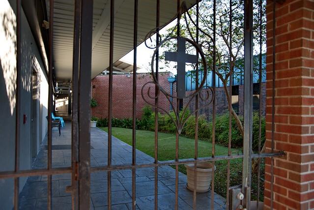 Parkway Presbyterian Church - South Gate:  Metairie, LA US