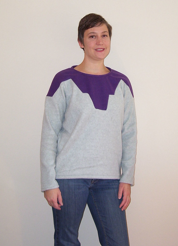 Zircon Sweater