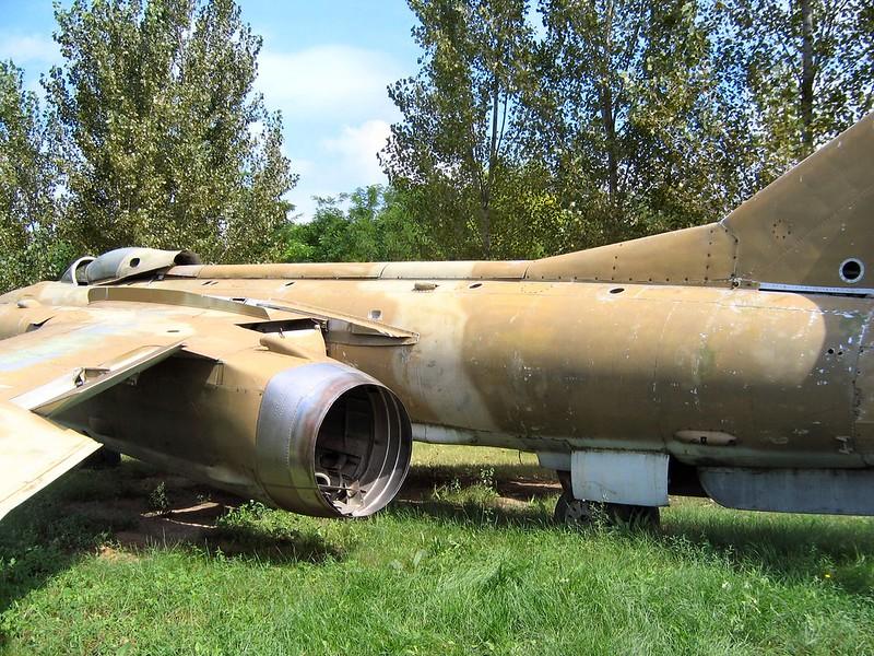 Yak-28 Firebar 4