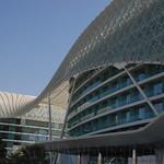 Viajefilos en Yas Marina de Abu Dhabi 02