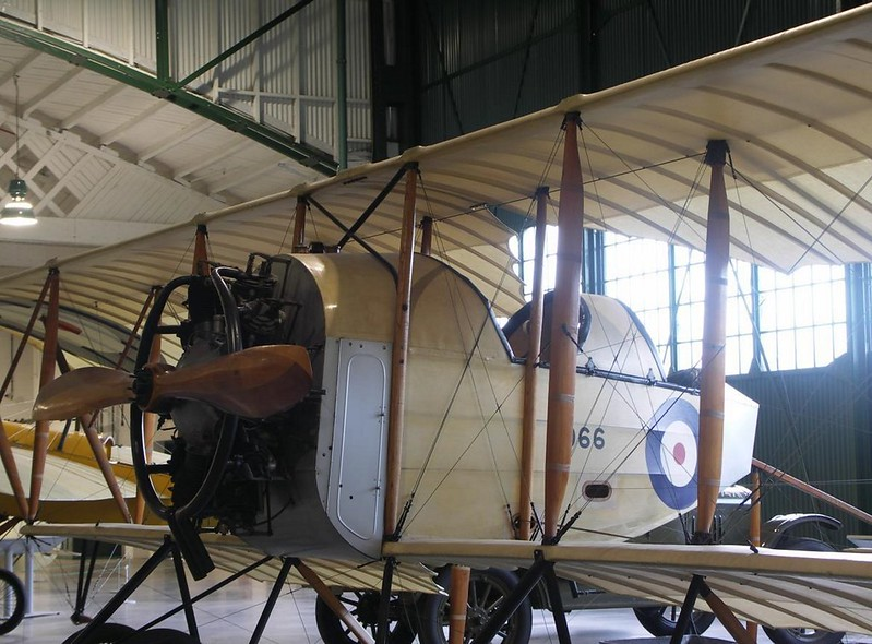 Caudron G.III 2