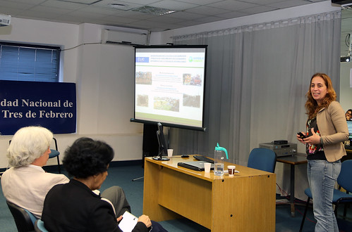 DESAFIO Project Seminars, October 2016, Argentina | by WATERLAT-GOBACIT