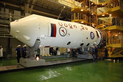 Sojuz-FG | by rêves d espace
