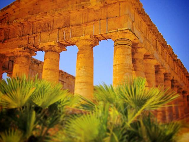 Selinunte(Sicilia)
