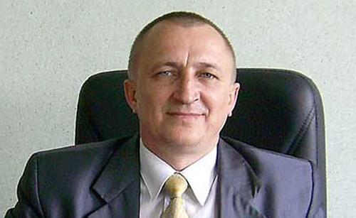 Олег Бернацський