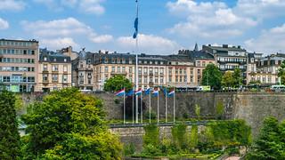 Park van de Pétrusse - City of Luxembourg | by Frans Berkelaar